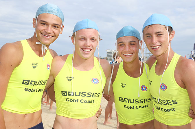 Manly-U15-Cameron-Gold-Aiden-Helu-run-Tom-Bedingford-board--Oskar-Enasio-run-Zach-Norris-swim-Aussies-2017