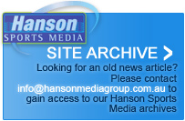 View the archived site for Hanson Sports Media here.